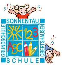 Sonnentauschule Grundschule – Obertshausen Logo
